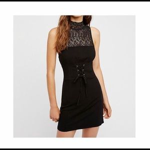 NWT Free People High Society Body Con Dress